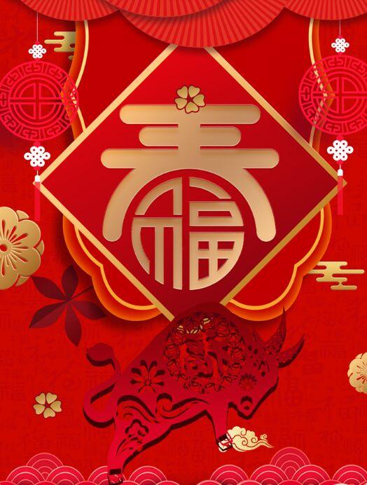 广州天眼电子产品有限公司祝你新年快乐