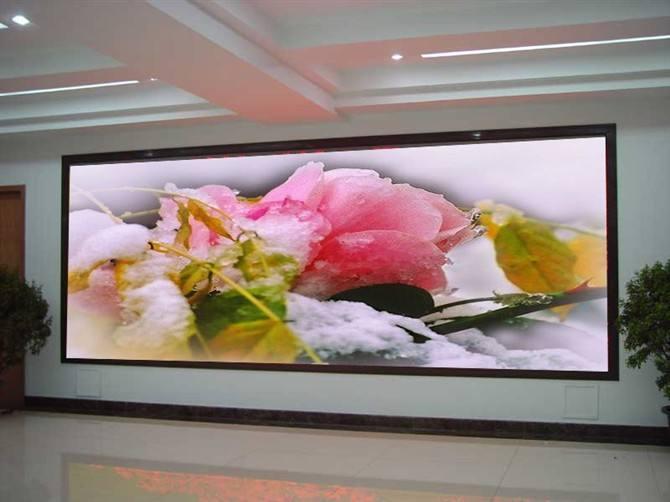LED显示屏的优点,主要有九个方面