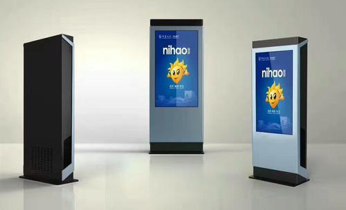 在采购户外广告机时,应该要注意广告机的哪些性能?